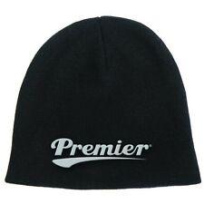 Logotipo oficial de tambores de Premier-negro beanie