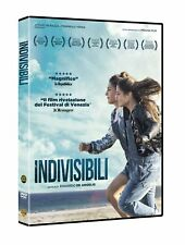 Dvd INDIVISIBILI - (2016) *** Contenuti Speciali ***  ......NUOVO