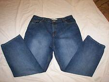 Women's Carolina Blues Jeans - Size 18