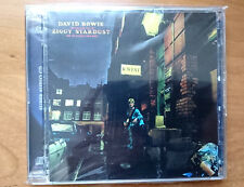 David Bowie - Ziggy Stardust SACD - Super Audio CD(Hybrid, Multichannel, Stereo)