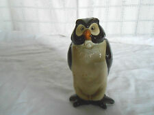 Walt Disney production Winnie the Pooh owl 1966 porcelain figure