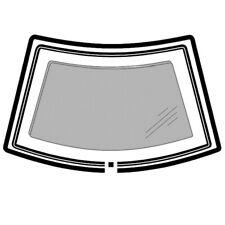 RENAULT 5 1985 - 1996 WINDSCREEN MOULDING TRIM FINISHER 3-PIECE KIT OEM