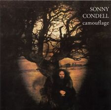 Sonny Condell - Camouflage [New CD]