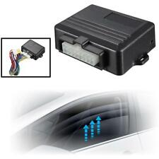 DC12V Vehicle 4-Door Automatic Safety Power Window Roll Up Closer Module Kit
