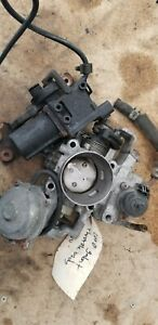 2000 Mitsubishi Galant Throttle Body