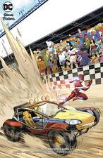 Flash/Speed Buggy Special (2018) #1 VF/NM Dan Mora Cover Hanna-Barbera