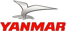 Yanmar 6LP 6LPA Crankshaft 119770-00292 Marine Diesel Engine Crank New