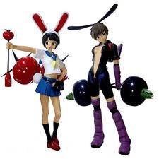 Getsumen To Schlegel mina: Minazuki mina & ootsuki mina anime figura Densha Otoko