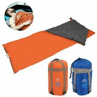 Lightweight Outdoor Camping Travel Hiking Envelope Sleeping Bag Lazy Bag