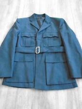 "RAF MENS OFFICER UNIFORM CHEST 104CM 41"" JACKET AND TROUSERS GENUINE ISSUE"