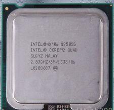 Intel Core 2 Quad Q9505S 2.83GHz Quad-Core Processor SLGYZ Grade