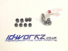 TOYOTA STARLET 1.3i GT TURBO GLANZA VALVE STEM SEALS OEM QUALITY