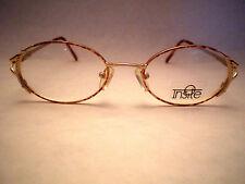 Insite MOD 129 Womens Vintage 80's Glasses (D2)@
