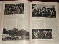 1901 Warwickshire Yeomanry Capitaine Stephen Comte De Warwick