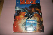 9.8 Nm/M Mint Wolverine Sausade Buchet French Euro Variant Morvan Hardcover