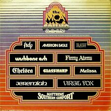 "Varios ""conspiración de sonido Mca 'US LP Help/crudo"