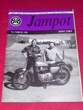 JAMPOT - AJS & MATCHLESS - May 1997 # 538