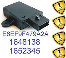 Ford Fiesta Transit Scorpio P100 Sierra MAP Sensor 1648138 1652345 E6EF9F479A2A