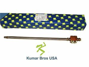 New Kubota Steering Shaft B4200 B5100 B6000 B6100 B7100 (OE Part no.66811-41200)