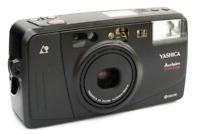Kyocera Yashica Acclaim Zoom 200 (Fully Automatic) Compact Camera