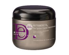 Design Essentials Nutriment RX Pea Sprout Creme Hairdress 4oz