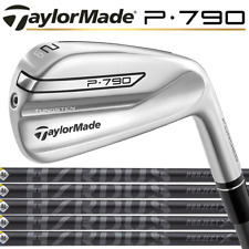 TaylorMade 2018 P790 UDI #2 17° Driving Iron Stiff Project X HZRDUS Black 6.0