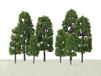 20 Train Model Trees Garden War Game Diorama Scenery HO N Z Multi Scale