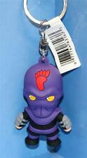 MONOGRAM TMNT 3-D Figural Series 1 Key CHAIN / RING FOOT CLAN