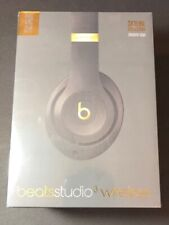 Beats by Dr Dre Studio 3 Wireless Headphone [ Skyline Shadow Gray Edition ] NEW
