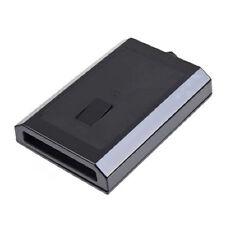 High-speed 250GB Hard Disk Drive HDD HD Case Box for Microsoft XBOX 360 Black