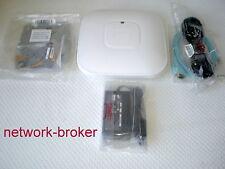Cisco AIR-SAP2602I-E-K9 Access Points  Dual-band 802.11a/g/n standalone