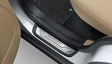 Genuine Kia Sorento 2012+ Entry Guards