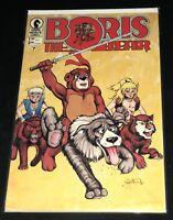 ☆☆ Boris the Bear #7 ☆☆ (Dark Horse) FREE Shipping