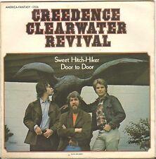 """CREEDENCE CLEARWATER REVIVAL """"DOOR TO DOOR"""" SP AMERICA 17026"""
