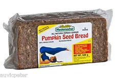 MESTEMACHER Pumpkin Seed Bread 500g, No preservatives, High Fibre Content Kosher