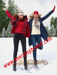 Wholesale Branded Clothing Job Lot 25 KG Women's Grade A Winter @ £3.95 KG