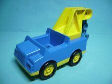 Lego Duplo Abschleppwagen alt!!!!!!!