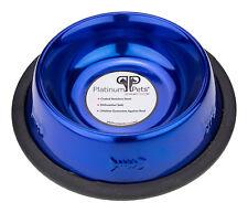 Platinum Pets® 8oz Embossed Cat Bowl