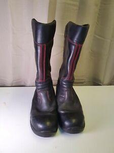 Jolly 9106/G Firemans Safety Boots Fireproof Footwear Waterproof EU 48 UK 13