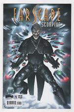 Farscape: Scorpius #1-7, 0 (2010, Boom! Studios) [Complete Series] O'Bannon L