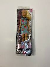 Barbie Fashionistas Doll #92 Blonde Sunglasses Floral Dress New