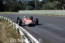 Jim Clark Gold Leaf Team Lotus 49T Warwick Farm Tasman Series 1968 Photograph 2