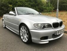 2005 Bmw 325 Ci Sport Auto Convertible Summer Car Full history Long Mot Auction
