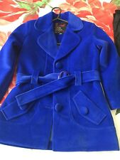 girls blazer/coat/jacket 6-7(32)