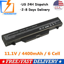 Battery For HP ProBook 4510s 4710s 513129-121 513129-141 513129-361 513129-421 P