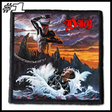 DIO --- Patch / Aufnäher --- Various Designs