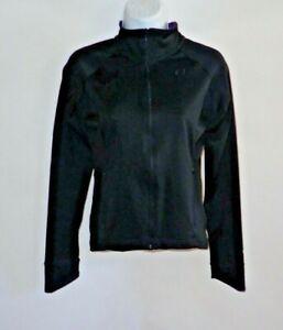 Velocio Recon Wool Longsleeve Jersey Womens Black Purple XS Merino Signature b24