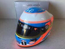 Fernando Alonso McLaren Diecast Racing Cars