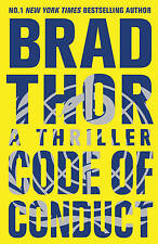Thor, Brad, Code of Conduct (Scot Harvath 14), Very Good Book