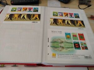 POST STAMPS FROM BELGIUM. MNH (BE14)
